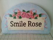 福山市のエステサロン 『SmileRose』  フェイシャル