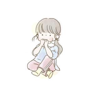 おち日和 -子供達の成長絵日記-