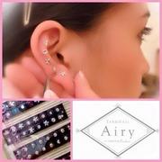 新宿区 Ear&Nail Airy(エアリー) EBTA認定セラピスト