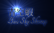青空蝦 Blue Sky Shrimp
