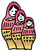 松江ロシア文化教室