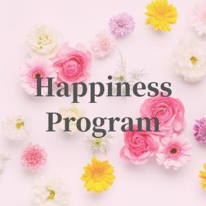 シングルマザーHappinessProgram