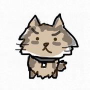 ケガ & 猫日記  心と体リハビリの毎日