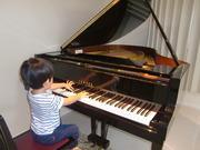 さいたま市見沼区堀崎町 おぐまピアノ教室