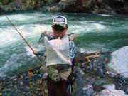 釣り師ヤスさんのプロフィール