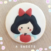 A SWEETS