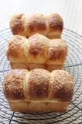 手作りパンとおもてなしの自宅サロン nico