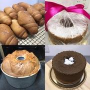 堺市泉北で手作りシフォンケーキでしあわせ詩譜音