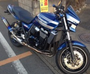 ZRX1200DAEGで行く日本一周の記録