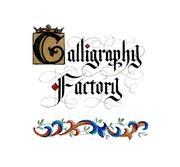 カリグラフィーファクトリー公式ブログ