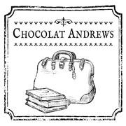 物語に出てくるようなかばんショコラ・アンドリュース