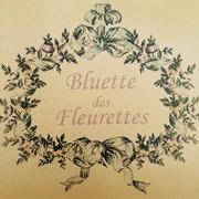 Bluette des Fleurettes