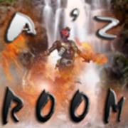 A'z Room デジラマ作成中