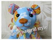 lani* natural style