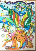 ディンプルアート教室とコーチングセラピーのブログ