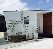 『楽』の家 (オクタスR+house) 建てました