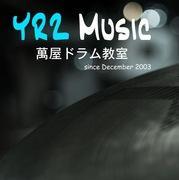 YRZ Music 萬屋ドラム教室