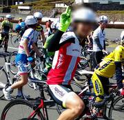 ゆうちゃんの自転車日記