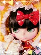 Chiku*Chiku Blythe