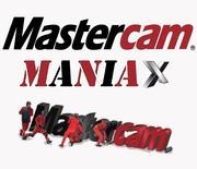Mastercam マニアのブログ