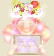 Secret Raffaelly 〜ひとはだれしも魔法使い〜