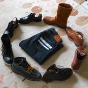 boots録
