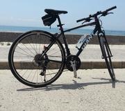 オヤジのぼちぼち自転車Way