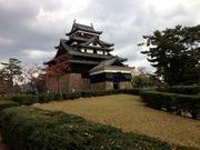 日本100名城と寺社をめぐる旅日記