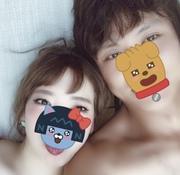 福岡で日韓夫婦生活❤チョンサちゃんもやってきた