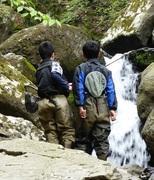 TOSHI&TAKAの釣り日誌