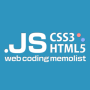 .JS webcoding memolist