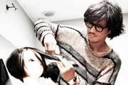 恵比寿の美容室Lensのブログ