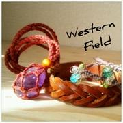 Western Fieldで悠々日記