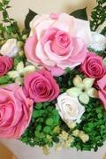 花に囲まれた生活で楽しい毎日を送りましょ(^.^)
