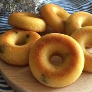 米粉のパン・おやつ  アレルギーっ子の毎日コピー弁当