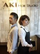 Aki hairstudioさんのプロフィール