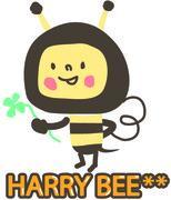 harrybee**のイラスト日記