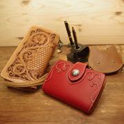 makoの足跡/手作り革製品のPow(パウ レザー)