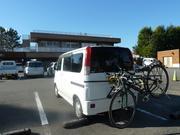 pikoの自転車旅行