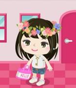 Hitomi's smileBlog