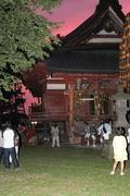 日吉八幡神社