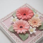 KYOKOさんちのお花畑