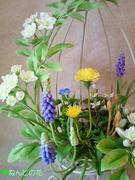 ねんどの花 by miho