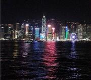 香港パンダの香港ワクワク案内所