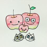かおりんごの好きなこと