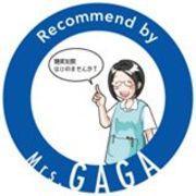 Mrs.GAGAさんのプロフィール