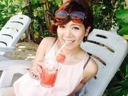 Pinky girl の海外一人旅
