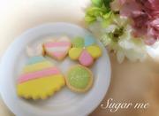 大阪梅田*新大阪 JSA認定アイシング教室 Sugar me