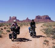フィールドテスト | 自転車世界一周