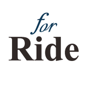 for Ride(フォーライド)
